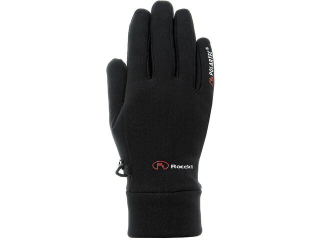 Roeckl Pino Handschuhe schwarz